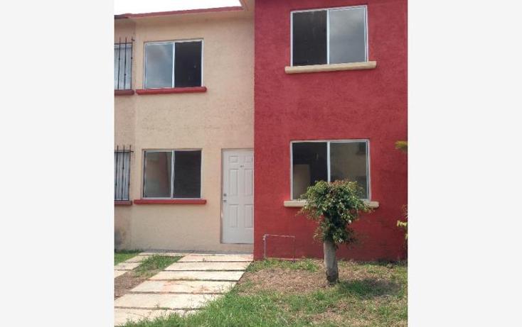 Foto de casa en venta en  357, tezoyuca, emiliano zapata, morelos, 1648846 No. 04