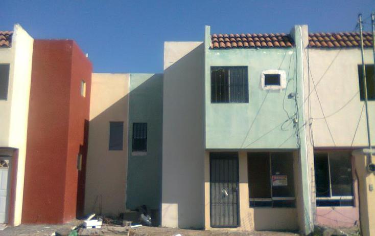 Foto de casa en venta en  3574, campestre ii, reynosa, tamaulipas, 1083119 No. 01