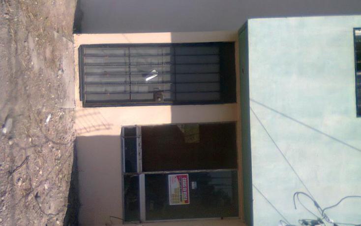 Foto de casa en venta en  3574, campestre ii, reynosa, tamaulipas, 1083119 No. 02