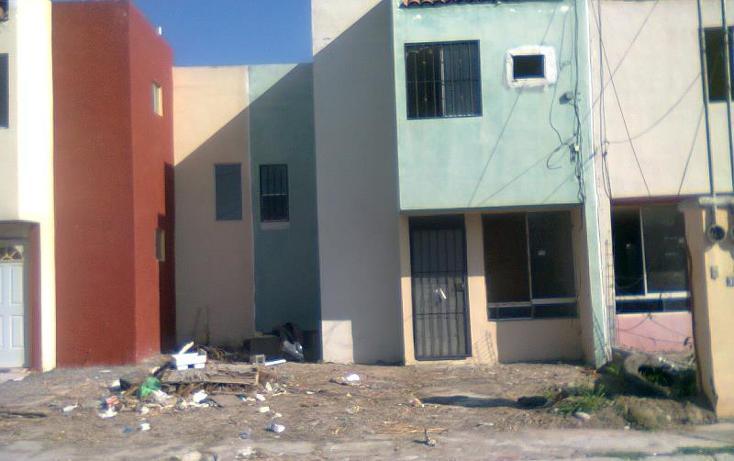 Foto de casa en venta en  3574, campestre ii, reynosa, tamaulipas, 1083119 No. 03