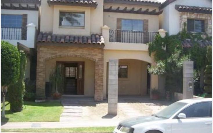 Foto de casa en venta en  3584, las fuentes, mexicali, baja california, 573095 No. 02