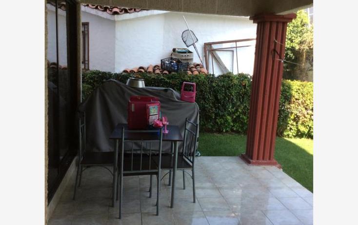 Foto de casa en renta en  359, lomas de cocoyoc, atlatlahucan, morelos, 1547526 No. 11