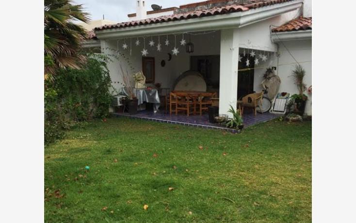 Foto de casa en venta en  36, ajijic centro, chapala, jalisco, 1634330 No. 09