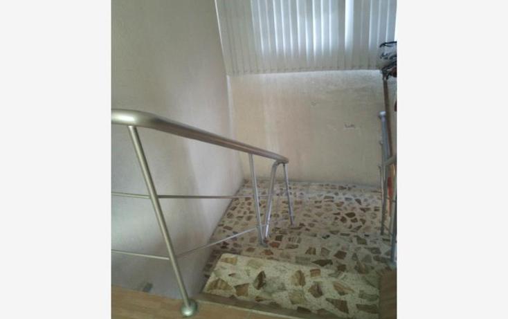 Foto de casa en venta en  36, apatlaco, iztapalapa, distrito federal, 2773878 No. 03