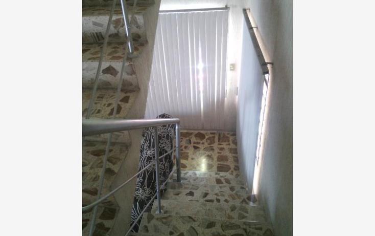 Foto de casa en venta en  36, apatlaco, iztapalapa, distrito federal, 2773878 No. 04