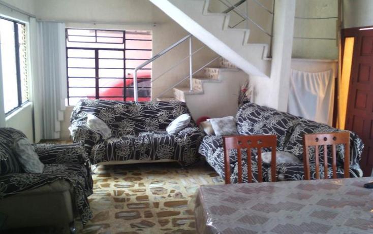 Foto de casa en venta en  36, apatlaco, iztapalapa, distrito federal, 2773878 No. 08