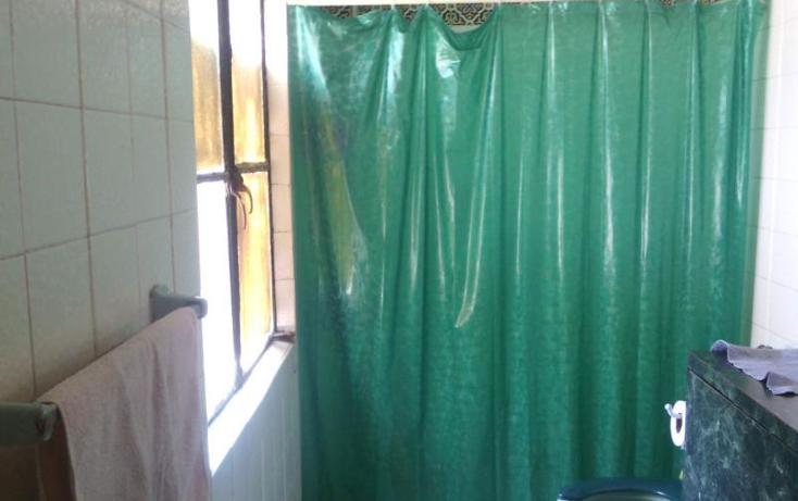 Foto de casa en venta en  36, apatlaco, iztapalapa, distrito federal, 2773878 No. 09