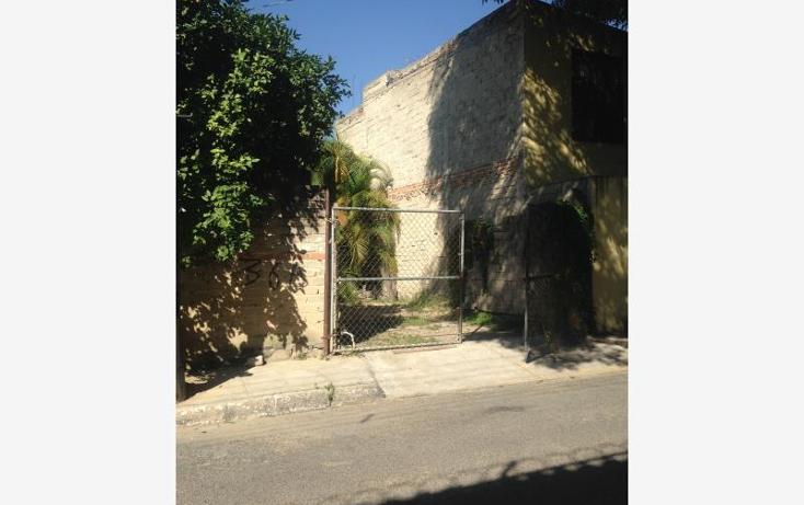 Foto de casa en venta en  36, arenales tapat?os, zapopan, jalisco, 1904852 No. 01