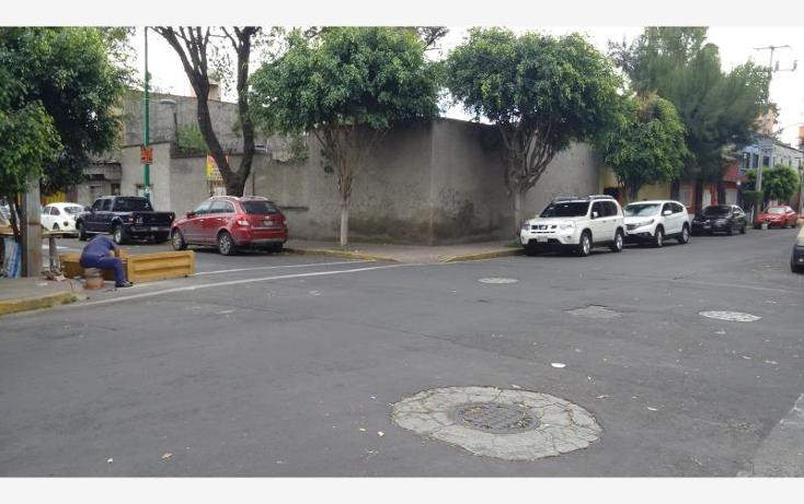 Foto de terreno habitacional en venta en  36, argentina antigua, miguel hidalgo, distrito federal, 1493171 No. 01