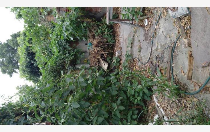 Foto de terreno habitacional en venta en  36, argentina antigua, miguel hidalgo, distrito federal, 1493171 No. 02