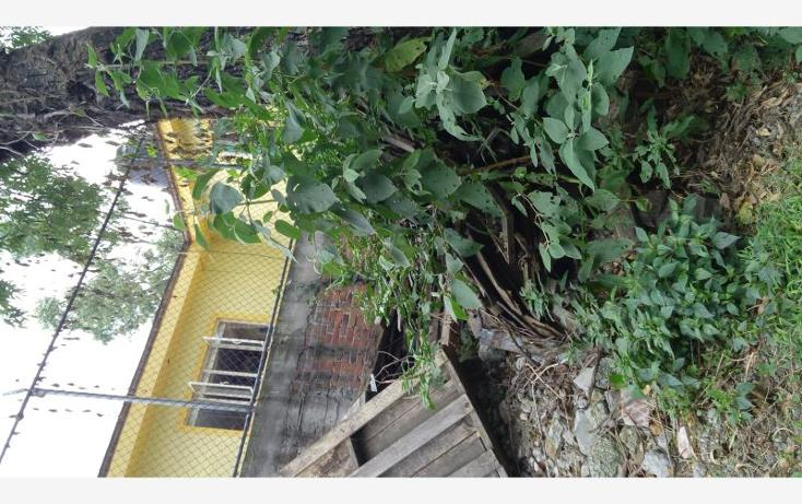 Foto de terreno habitacional en venta en  36, argentina antigua, miguel hidalgo, distrito federal, 1493171 No. 03