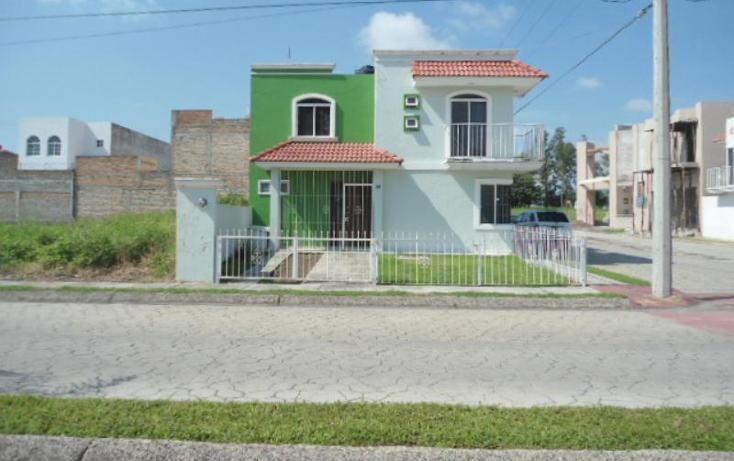 Foto de casa en venta en  36, castilla, tepic, nayarit, 394434 No. 02