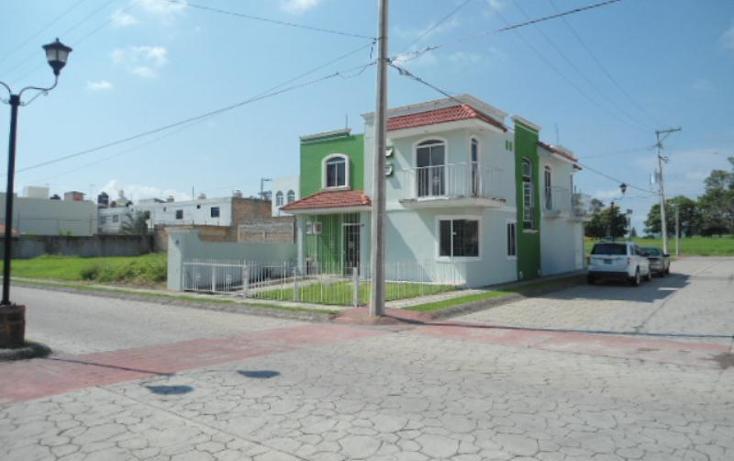 Foto de casa en venta en  36, castilla, tepic, nayarit, 394434 No. 03