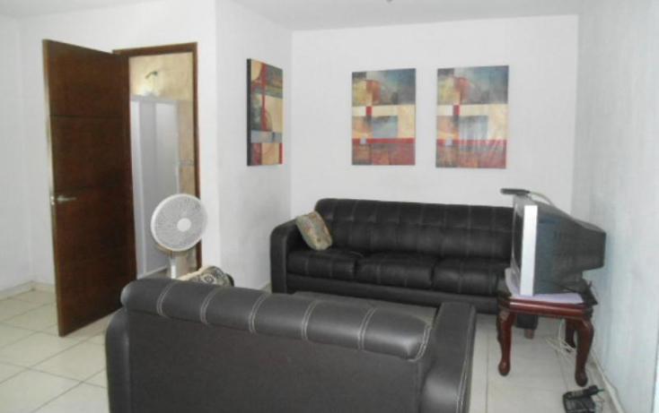 Foto de casa en venta en  36, castilla, tepic, nayarit, 394434 No. 04