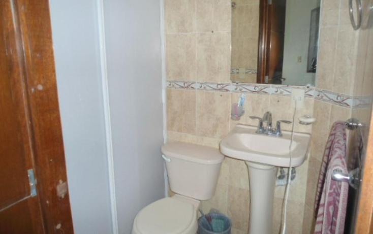 Foto de casa en venta en  36, castilla, tepic, nayarit, 394434 No. 05