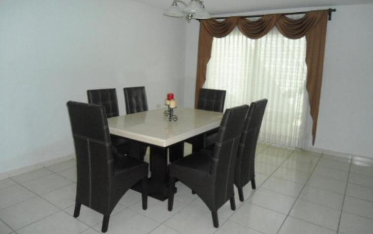 Foto de casa en venta en  36, castilla, tepic, nayarit, 394434 No. 06