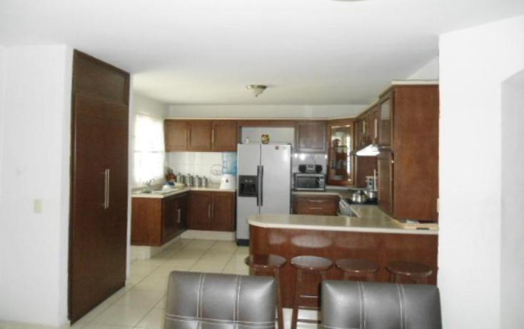 Foto de casa en venta en  36, castilla, tepic, nayarit, 394434 No. 07
