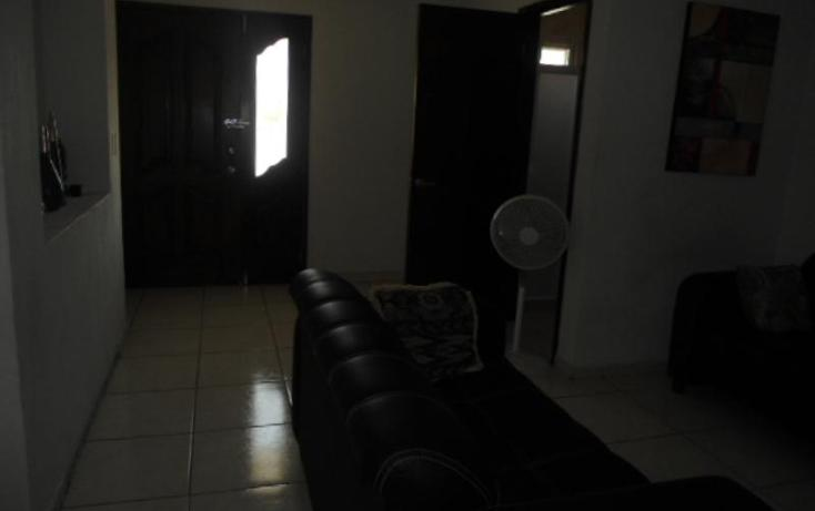 Foto de casa en venta en  36, castilla, tepic, nayarit, 394434 No. 08