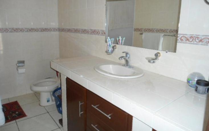 Foto de casa en venta en  36, castilla, tepic, nayarit, 394434 No. 11