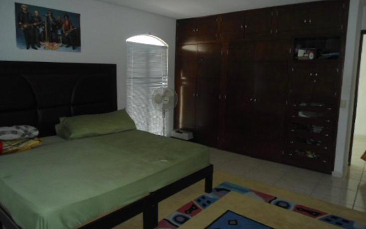 Foto de casa en venta en  36, castilla, tepic, nayarit, 394434 No. 13