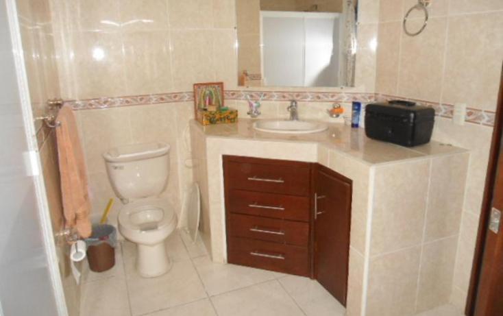 Foto de casa en venta en  36, castilla, tepic, nayarit, 394434 No. 18