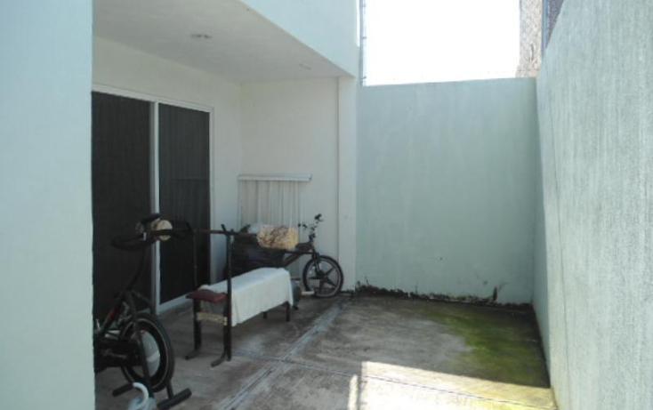 Foto de casa en venta en  36, castilla, tepic, nayarit, 394434 No. 20