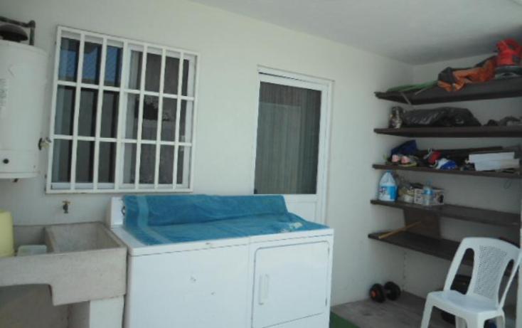 Foto de casa en venta en  36, castilla, tepic, nayarit, 394434 No. 21