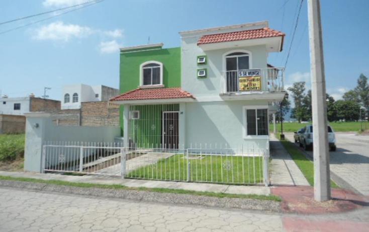 Foto de casa en venta en  36, castilla, tepic, nayarit, 394434 No. 22