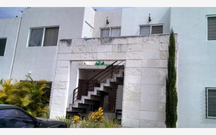 Foto de casa en venta en  36, centro, xochitepec, morelos, 1687762 No. 04