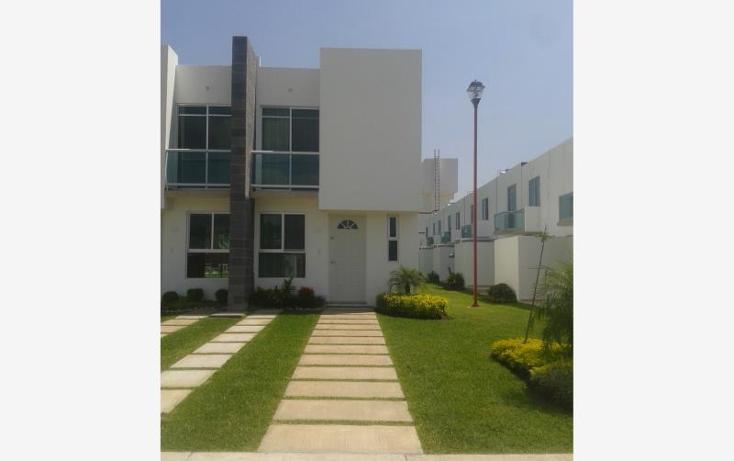 Foto de casa en venta en  36, centro, yautepec, morelos, 1534434 No. 02