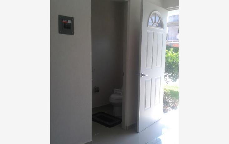 Foto de casa en venta en  36, centro, yautepec, morelos, 1534436 No. 05
