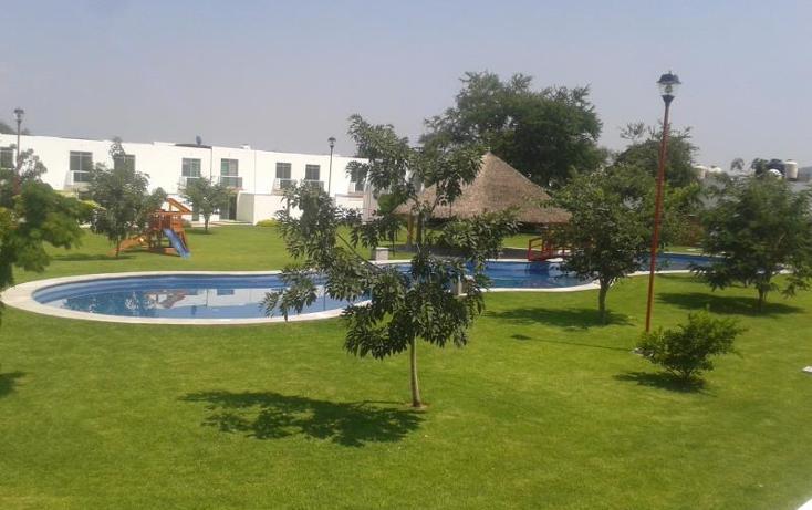 Foto de casa en venta en centro 36, centro, yautepec, morelos, 1543050 No. 04