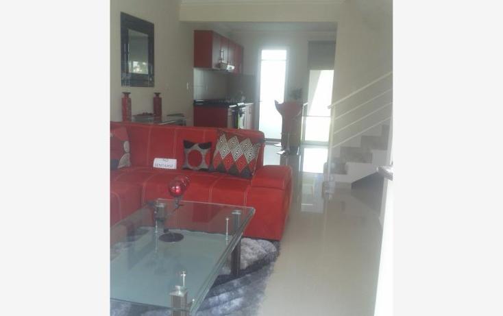 Foto de casa en venta en centro 36, centro, yautepec, morelos, 1543050 No. 05