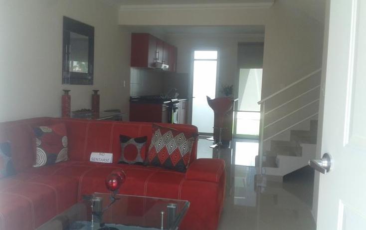 Foto de casa en venta en centro 36, centro, yautepec, morelos, 1543050 No. 06