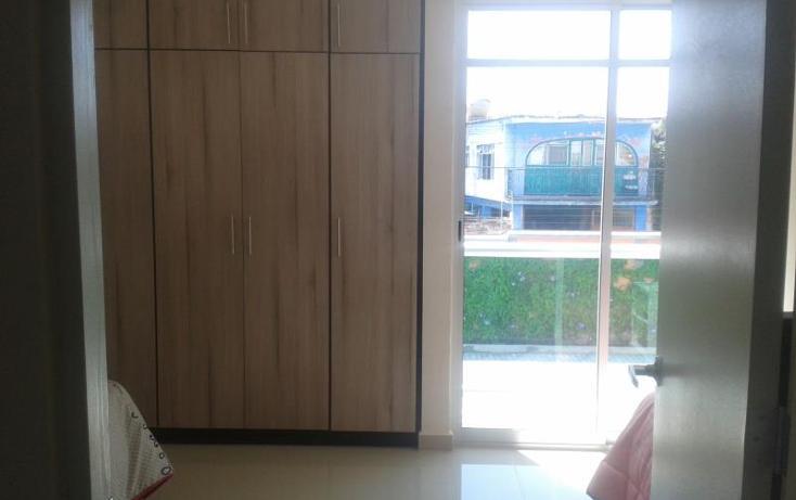 Foto de casa en venta en centro 36, centro, yautepec, morelos, 1543050 No. 09