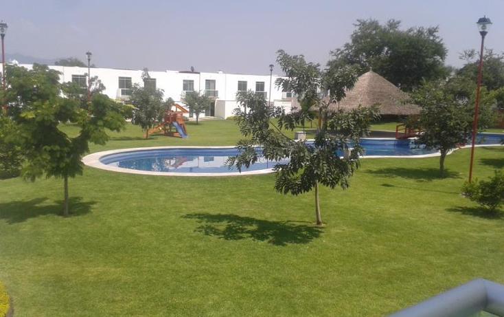 Foto de casa en venta en centro 36, centro, yautepec, morelos, 1543050 No. 11