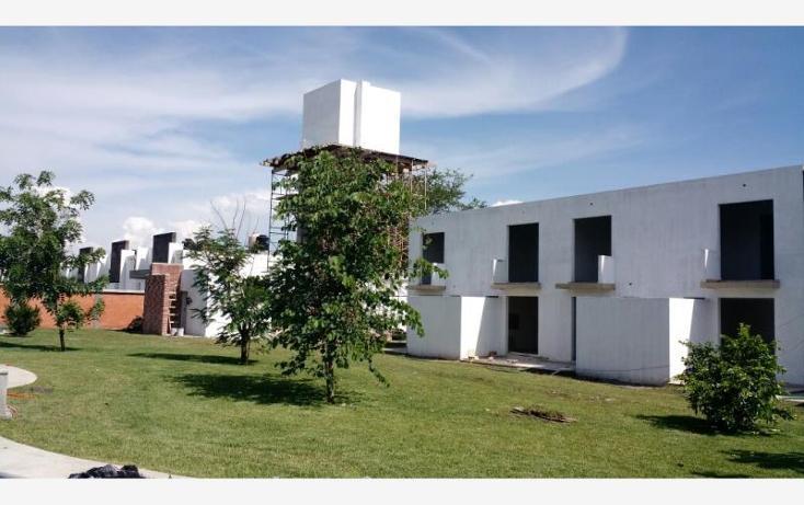Foto de casa en venta en centro 36, centro, yautepec, morelos, 1562000 No. 09