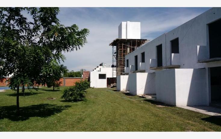 Foto de casa en venta en centro 36, centro, yautepec, morelos, 1562000 No. 10