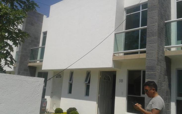 Foto de casa en venta en libramiento 36, centro, yautepec, morelos, 1628344 No. 03