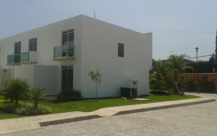 Foto de casa en venta en libramiento 36, centro, yautepec, morelos, 1628344 No. 05