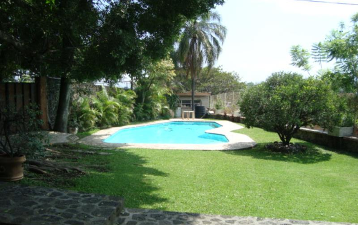 Foto de terreno habitacional en venta en  36, club de golf, cuernavaca, morelos, 1543636 No. 01