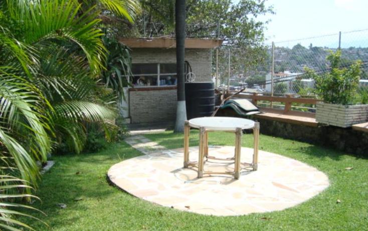 Foto de terreno habitacional en venta en  36, club de golf, cuernavaca, morelos, 1543636 No. 02