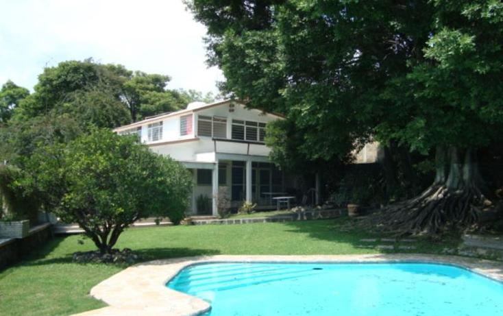 Foto de terreno habitacional en venta en  36, club de golf, cuernavaca, morelos, 1543636 No. 04