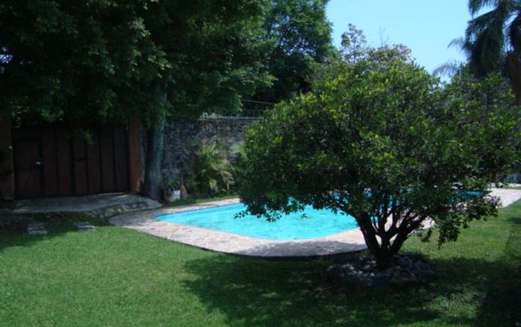 Foto de terreno habitacional en venta en  36, club de golf, cuernavaca, morelos, 1543636 No. 05