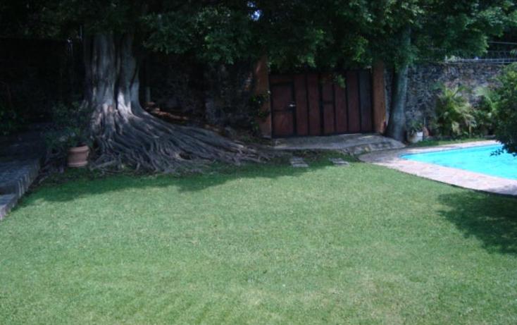 Foto de terreno habitacional en venta en  36, club de golf, cuernavaca, morelos, 1543636 No. 06