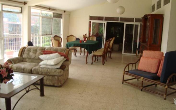 Foto de terreno habitacional en venta en  36, club de golf, cuernavaca, morelos, 1543636 No. 07