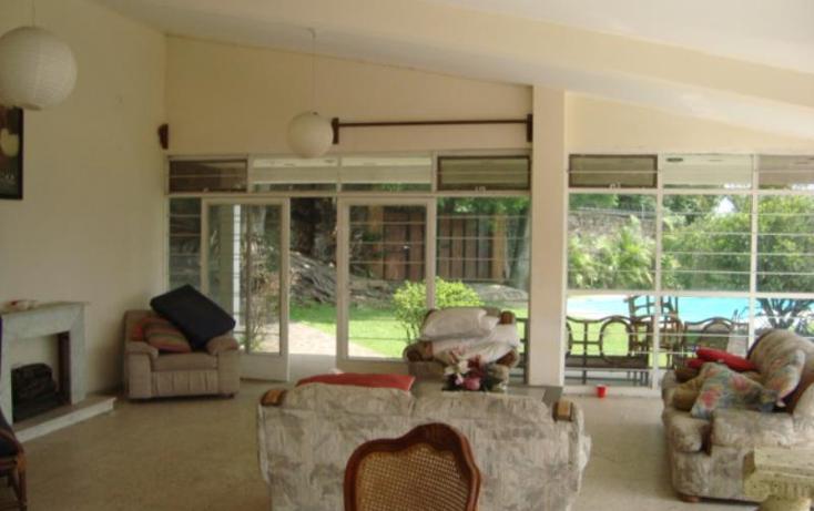 Foto de terreno habitacional en venta en  36, club de golf, cuernavaca, morelos, 1543636 No. 08