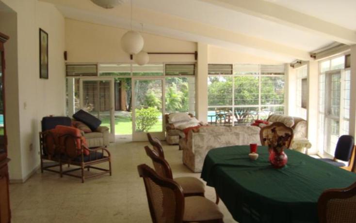 Foto de terreno habitacional en venta en  36, club de golf, cuernavaca, morelos, 1543636 No. 09