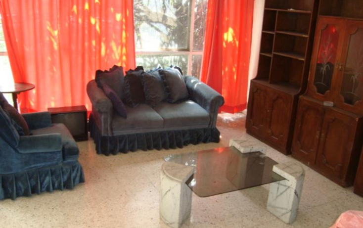 Foto de terreno habitacional en venta en  36, club de golf, cuernavaca, morelos, 1543636 No. 10
