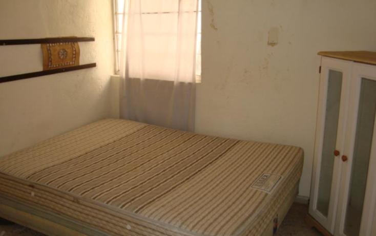 Foto de terreno habitacional en venta en  36, club de golf, cuernavaca, morelos, 1543636 No. 12